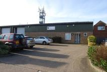 property to rent in Unit 2, CR Bates Industrial Estate, Wycombe Road, Stokenchurch, Buckinghamshire, HP14