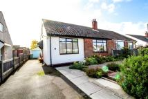 2 bedroom Semi-Detached Bungalow for sale in Stratford Drive, Fulwood...