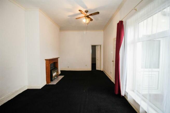 Flat 2 (Living area)