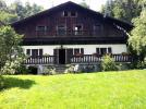 Chamonix home