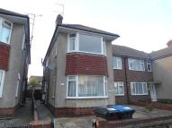 2 bedroom Flat to rent in Swinburne Avenue...