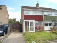 3 bed semi detached home in Holly Close, Broadstairs...