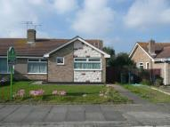 Semi-Detached Bungalow in Grenville Way...