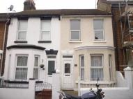 4 bed Terraced home to rent in Sidney Road, Gillingham...
