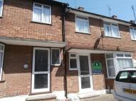 Terraced property to rent in Milburn Road, Gillingham...