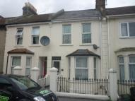 4 bed Terraced house to rent in Milburn Road, Gillingham...