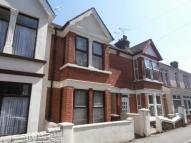 Terraced house to rent in Rosebery Road...