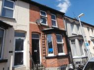 4 bed Terraced property to rent in St. Marys Road...