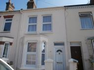 4 bedroom house to rent in Cornwall Road...