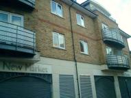 1 bed Flat to rent in MAIDENHEAD - NEW MARKET...