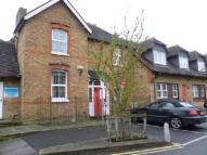 1 bed Flat in DATCHET - MANOR HOUSE...