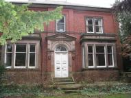 Flat to rent in Old Hall Road...
