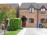 2 bedroom semi detached property in Imperial Court Laburnum...