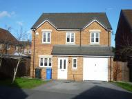 4 bed property in Kiwi Drive, Alvaston...