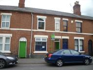 3 bed home to rent in Markeaton Street, Derby...