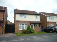3 bed Detached property to rent in Peebles Close, Sinfin...