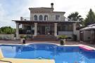 Villa for sale in Alhaurín el Grande...