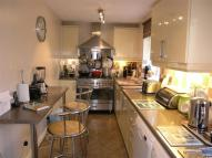 semi detached house in Shelburne Road, Calne...