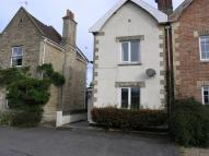 2 bed semi detached house for sale in Calne, Wilts