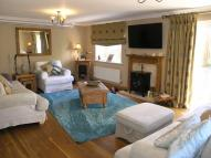 5 bedroom Detached house for sale in Quemerford, Calne, Wilts