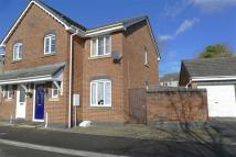 Springfield Drive semi detached house for sale