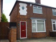 Myrtle Avenue semi detached property to rent