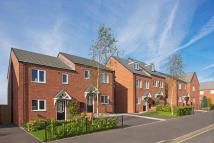 2 bed new Apartment in Steley Way, Prescot, L34