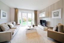 new development for sale in Steley Way, Prescot, L34
