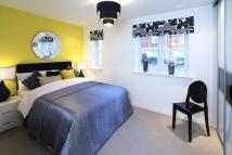 2 bedroom new Apartment for sale in Steley Way, Prescot, L34