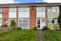 2 bed Terraced property in Courthouse Area