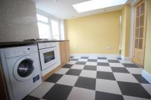 4 bedroom Terraced property to rent in Cordwallis Road