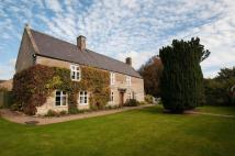 5 bed Detached house in Main Street, Dorrington...