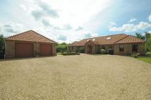 Detached Bungalow in West Road, Pointon