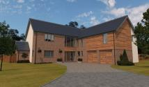 5 bedroom new house for sale in Casthorpe Road, Barrowby...