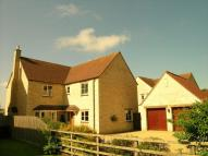 4 bed Detached home for sale in The Warren, Colsterworth...