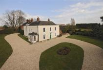 7 bedroom Detached house in East Keal, Spilsby