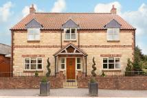 5 bed Detached property for sale in Ancaster, Grantham