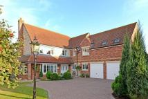 5 bedroom Detached house in Allington, Grantham