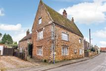 Detached home in Great Gonerby NG31