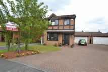 Dunmail Close Detached house for sale