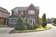 4 bed Detached house in Kittiwake Close, Astley...