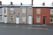 Terraced home in Shakerley Road...