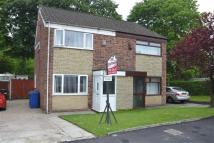 3 bed semi detached house to rent in Frome Close, Manchester