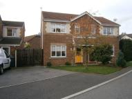 semi detached home to rent in Castle Avenue...