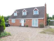 Detached Bungalow in Plot 4 Thorne Tree House...