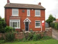 Doncaster Road Detached property to rent