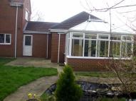 Semi-Detached Bungalow in Chadwick Gardens, Arksey