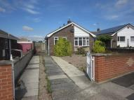 Detached Bungalow in Newby Crescent...