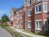 Flat to rent in Bramley House...