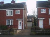 3 bed semi detached house in 83 Lime Tree Grove...